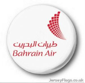 Bahrain Airlines